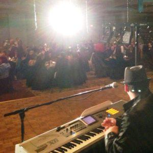 piano ashford