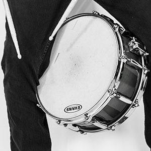 eddie fisher drums