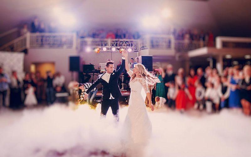 5 Unique Entertainment Ideas For Your Wedding