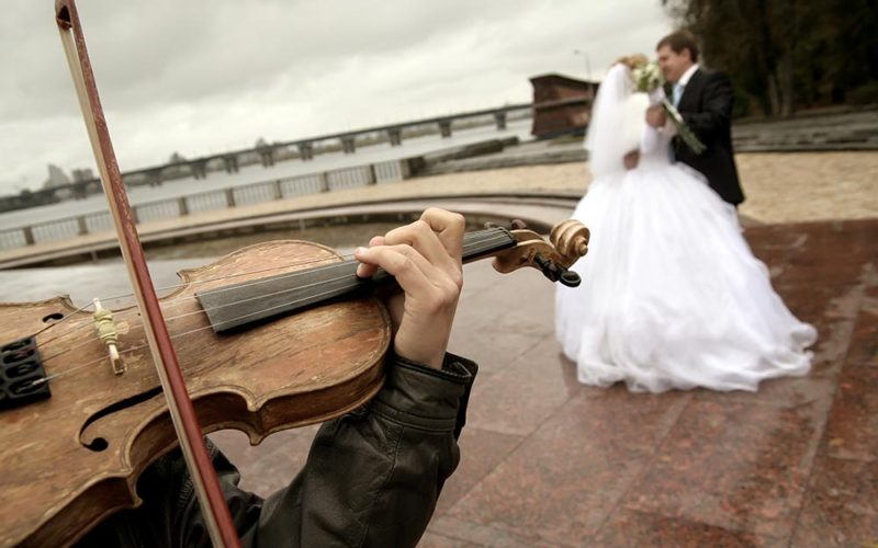 Choose the right wedding music live entertainment bands solutioingenieria Choice Image